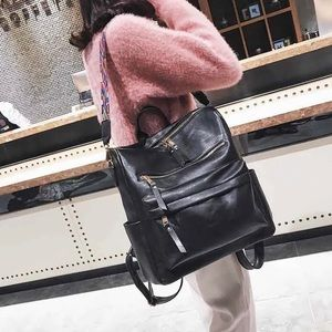 Lush Style Finds Bags - 🔄🆕 SAO PAULO Backpack / Shoulder Bag